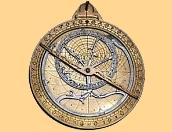astrolabe pour illustre le pêle-mêle